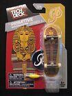 NEW! TECH DECK Primitive 5/6 Series 2 Finger board Display Stand Tutankhamun
