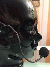 Shure auriculares wh-20 para SLX con slx1 bodypack top canto micro NP 130 €!
