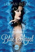 Belle, Logan - Club Burlesque - Blue Angel