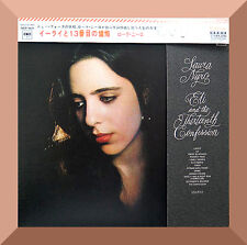 Laura Nyro , Eli and the Thirteenth Confession ( CD_Paper Sleeve_Japan )