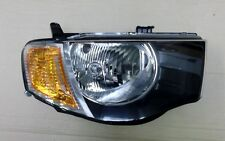 NEW FRONT HEAD LAMP LIGHT R/H FOR MITSUBISHI L200 PICK UP B40 2.5DID (03/2006+)