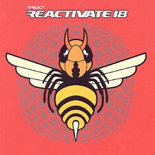 Reactivate 18