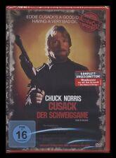 DVD CUSACK - DER SCHWEIGSAME - UNGESCHNITTEN - UNCUT - CHUCK NORRIS *** NEU ***