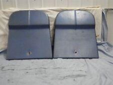 1967 Corvette Seat Backs Medium Blue