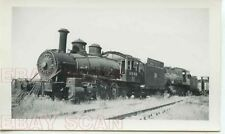 8J220 RP 1935/40s ARIZONA SOUTHERN RAILROAD 2-8-0 LOCO #11 RED ROCK AZ