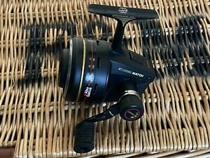 Abu Garcia 1044 Classic Closed Face Reel, Quality from Japan, Lightly Used.