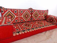 floor seating,arabic jalsa,arabic seating,arabic cushion,arabic couch - MA 54