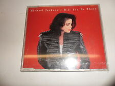 CD Michael Jackson – veut you be there