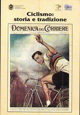 CARTOLNA CICLISMO STORIA E TRADIZIONE MILANO SANREMO 1996 LOANO   C11-465
