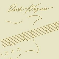 Dick Wagner by Dick Wagner (CD, Nov-2014, Real Gone Music)