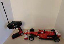 Maisto R/C 1:24 Scale Ferrari F138 Radio Control Vehicle  Untested