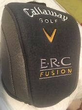Callaway ERC Fusion-Golf Head Cover-Driver Club