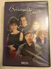 Borrowed Hearts (Roma Downey) - DVD (1997) - **New & Sealed**