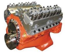 454 CUBE SB CHEVY (CHOOSE COMPRESSION RATIO, CHOOSE SOLID OR HYD ROLLER)
