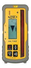 HL750 Laserometer w/Clamp & User Guide