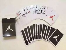 Air Jordan Retro 1-13 Shoes Sneakers Playing Cards Deck Sealed