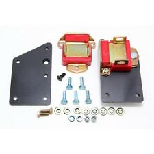 Trans-Dapt 4582 LS Engine Swap Retro-Fit Motor Mount Kit 5.3 5.7 6.0 LS1 LSX