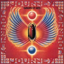 JOURNEY : GREATEST HITS (180g Doble vinilo LP) sellado