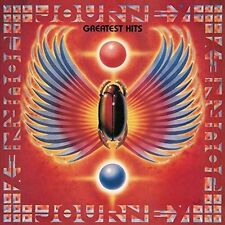 JOURNEY : GREATEST HITS  (180g Double LP Vinyl) sealed