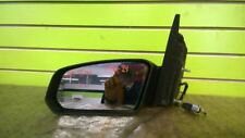05 SATURN ION 2 COUPE 2.2L AT LEFT SIDE VIEW MIRROR OEM 1196-24 GUARANTEE