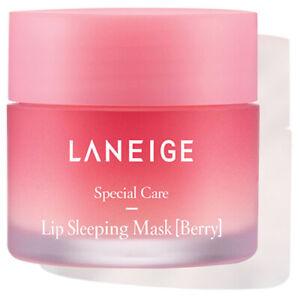 Laneige Korea Lip Sleeping Mask (20g/0.7oz.) NEW Boxed - Made in Korea