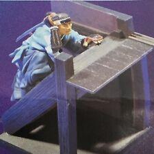 Shinsengumi Ikedaya-soudou Samurai Mini Figure #7 Inoue Genzaburo Furuta Japan