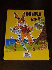 Sirius - Niki Lapin - Coffre à BD