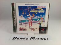 SMASH COURT TENNIS PLAYSTATION 1 2 3 ONE PS1 PS2 PS3 PSX IMPORT JAP GIAPPONESE