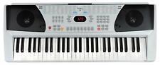 B-WARE Digital Keyboard 54-Tasten E-Piano Klavier 100 Sounds 100 Rhythmen
