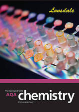 AQA Chemistry: Revision and Classroom Companion (2012 Exams Only) (Lonsdale GCSE