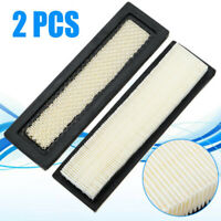 2pc Air Filter Part 7176099 For Bobcat For Loaders S510 S530 S550 S570 S590 S595