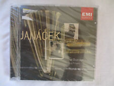 JANACEK THE DIARY OF ONE WHO DISAPPEARED - PIANO WORKS IAN BOSTRIDE -  NEW CD