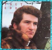 EDDY MITCHELL  - Tout Eddy ...ou presque 1971-1975 - Rare Double LP Gatefold