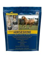 Omega Horseshine 3 Supplement 4.5 Lb