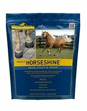 Omega Horseshine 3 Supplement 4.5 Lb