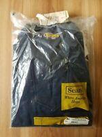 Vintage Sears Sportswear D/41 Sweatshirt New Sealed