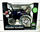 THUNDER TUMBLER 2012 The Black Series radio controlled 360 degree car NEW pm2
