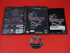 Resident Evil 2 [CIB Complete in Box] (Nintendo Gamecube) Tested & Working