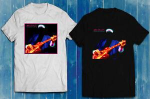 Dire Straits Rock Band Legend Album Cover Men's T-Shirt Size S-2XL