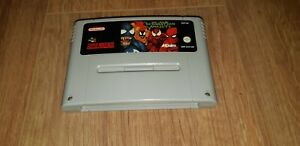 Separation Anxiety SNES PAL, Working, Very good condition *Working*