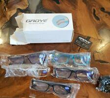 Gaoye Designers Milan 5 Glasses Blue Light Filter