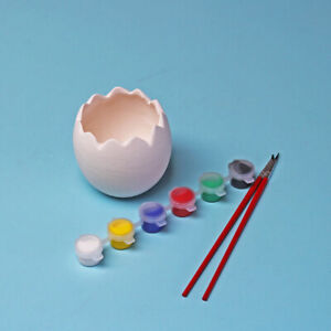 PYO - Paint Your Own Cracked Egg