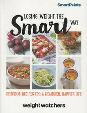 Weight Watchers SmartPoints Losing Weight The Smart Way - Cookbook Diet