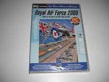 AIR POWER The Cold War Pc Add-On Flight Simulator 98 2000  CFS 1 FS2000 FS98 NEW