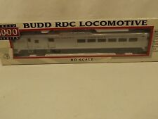 HO Proto 1000 Reading Co. RDC Budd car in original box