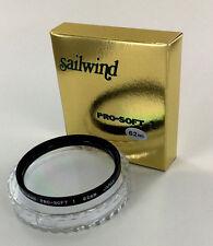 Sailwind 62mm PRO-SOFT 1 filter