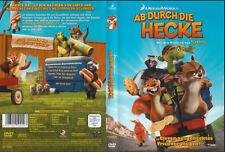 AB DURCH DIE HECKE --- Kinohit --- Trickfilmspaß für die ganze Familie ---