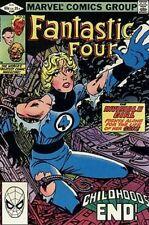 Fantastic Four (Vol 1) # 245 Near Mint (NM) Marvel Comics MODERN AGE