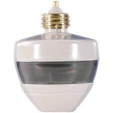 Motion Sensor Light Socket Automatic Detector Indoor Home Room Security Fixture