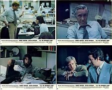 Crime & Thrillers 1970s UK Lobby Cards